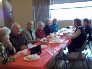 retirees xmas party5